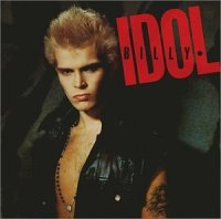 Billy Idol (1983 reissue)