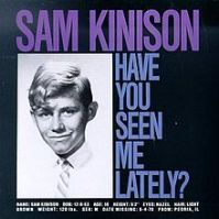 Sam Kinison (1988 album Have You Seen Me Lately?)
