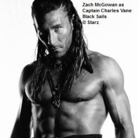 Beefcake-Zack McGowan (Charles Vane, Black Sails)-2