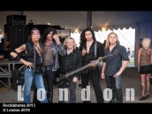 80s Blast - London (Rocklahoma 2013)