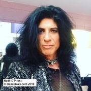 80s Blast - Nadir D'Priest (2018)