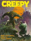 Halloween 2020 - Creepy (No 4 Aug 1965)