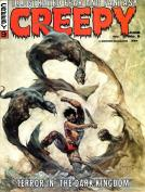 Halloween 2020 - Creepy (No 9 June 1966)