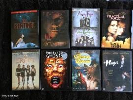 Halloween 2020 (DVDs)-1