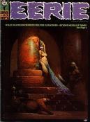 Halloween 2020 - Eerie (No 23 Sep 1969)