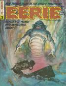 Halloween 2020 - Eerie (No 3 May 1966)