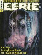Halloween 2020 - Eerie (No 4 July 1966)