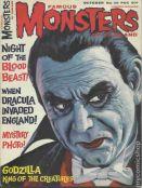 Halloween 2020 - FM (No 35 Oct 1965)