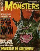 Halloween 2020 - FM (No 38 Apr 1966)