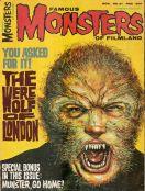 Halloween 2020 - FM (No 41 Nov 1966)
