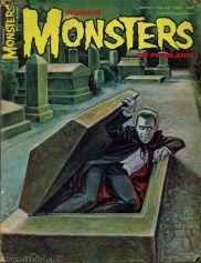 Halloween 2020 - FM (No 43 March 1967)