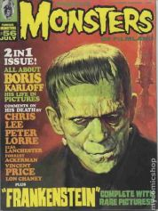 Halloween 2020 - FM (No 56 Jul 1969)