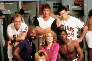 MOVIES - Major League