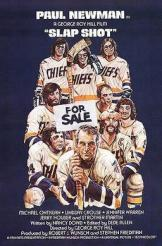 MOVIES - Slap Shot (poster, Universal Pictures)