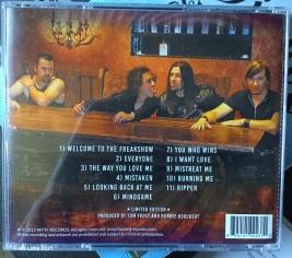 WTTF CD (back cover)