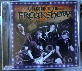 WTTF CD (front cover)